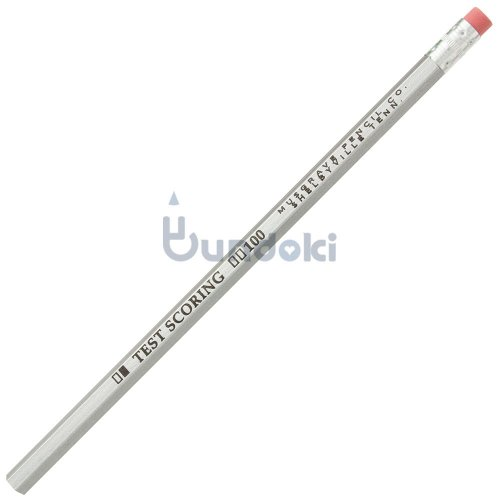 【Musgrave Pencil Company】テストスコアリング鉛筆