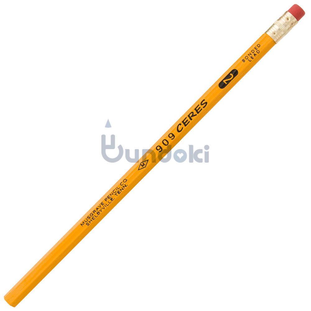 【Musgrave Pencil Company】CERES / セレス鉛筆