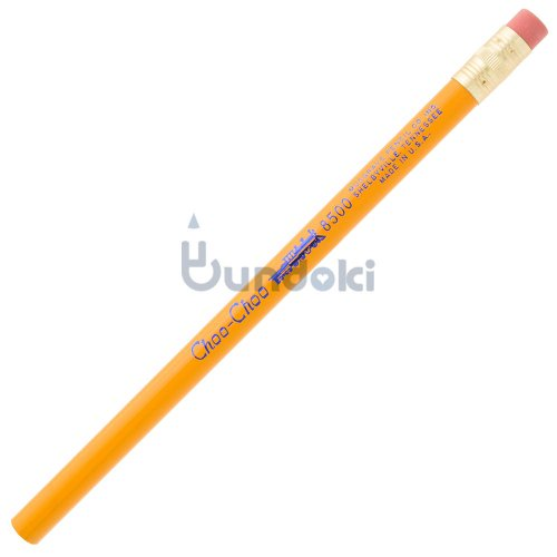 【Musgrave Pencil Company】Choo-Choo ジャンボ鉛筆