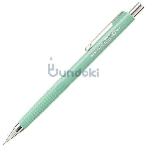 【SAKURA/サクラ】レトリコシャープ (0.3mm/グリーン)