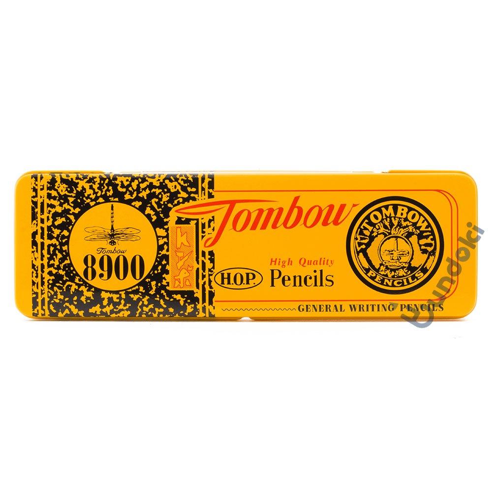 【TOMBOW/トンボ鉛筆】トンボ鉛筆8900番 70周年限定セット