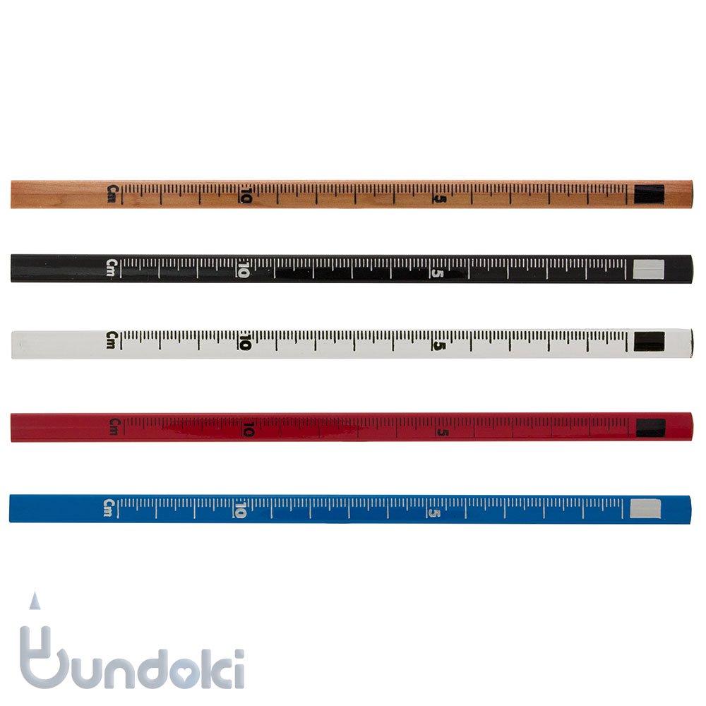 【キリン鉛筆】SCALE PENCIL /スケールペンシル