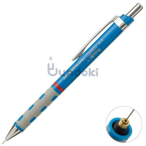 【ROTRING/ロットリング】Paper Mate TIKKY 4C-Edition シャープペンシル (4Cブルー)