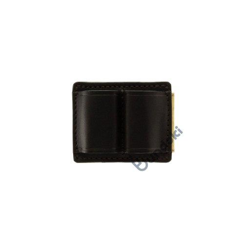 【THE SUPERIOR LABOR/シュペリオール レイバー 】clip pen holder (ブラック)