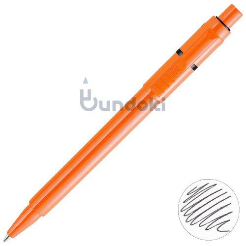 【Stilolinea/スティロリネア】バロン トータル フルオ ボールペン (オレンジ)
