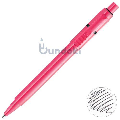 【Stilolinea/スティロリネア】バロン トータル フルオ ボールペン (ピンク)