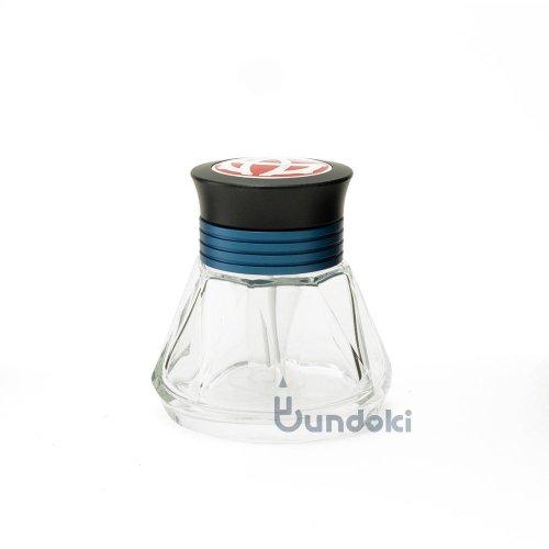【TWSBI/ツイスビー】インクボトル ダイヤモンド50 (ブルー)