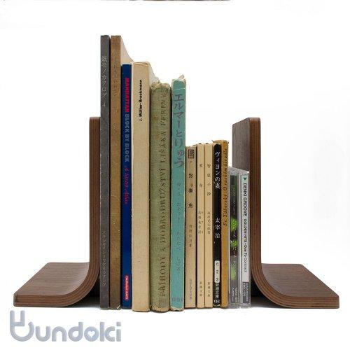 【SAITO WOOD/サイトーウッド】Book Stand(ウォールナット)