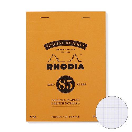 【Rhodia/ロディア】ブロックロディアNo.16・85周年限定デザイン