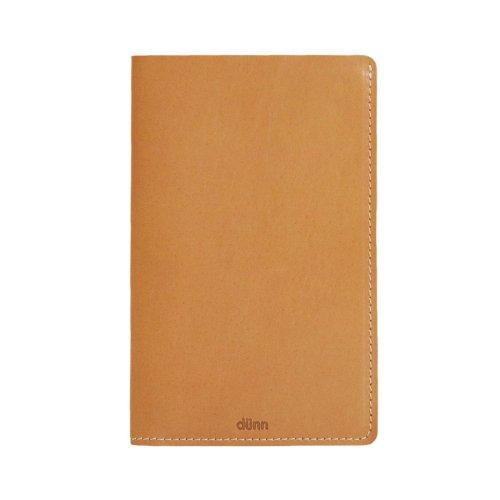 【dunn/デュン】mini notecover/ノートカバー (Altern model)
