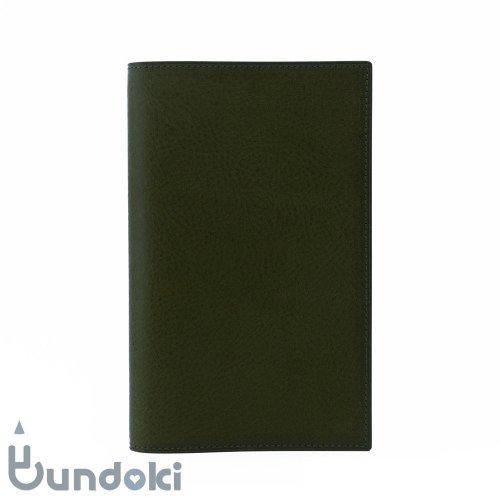 【カンダミサコ】バイブルサイズ・システム手帳 (オリーバ)