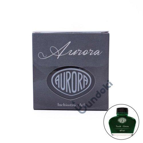 【AURORA/アウロラ】特別生産品フラコーニ・アウロラ 100 (ヴェルデ/グリーン)