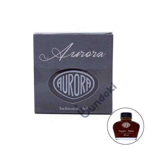 【AURORA/アウロラ】特別生産品フラコーニ・アウロラ 100 (セピア)