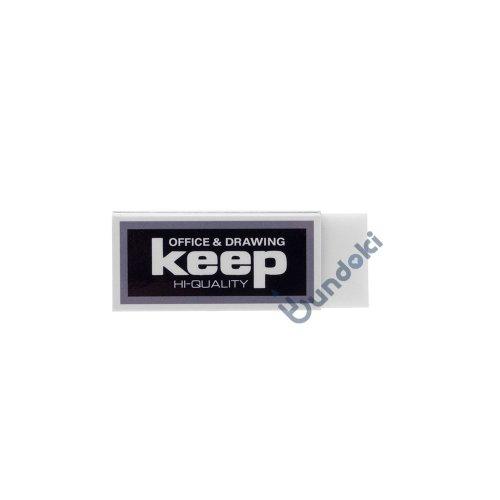 【ホシヤ】keep/キープ消しゴム (中)