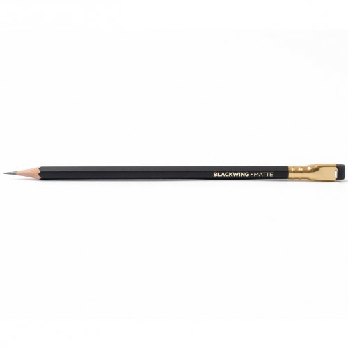 【PALOMINO】BLACKWING Matte