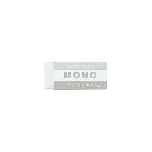 【TOMBOW/トンボ鉛筆】MONO/モノ消しゴム 限定 (スモーキーホワイト)