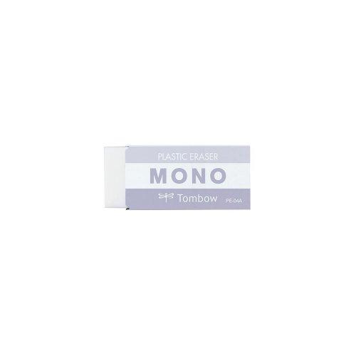 【TOMBOW/トンボ鉛筆】MONO/モノ消しゴム 限定 (スモーキーパープル)