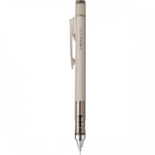 【TOMBOW/トンボ鉛筆】MONO graph/モノグラフ・シャープペンシル限定 (0.5mm/スモーキーブラウン)