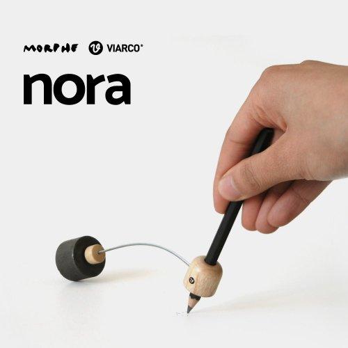 【VIARCO/ビアルコ】ドローイングツール / Morphe (Nora)