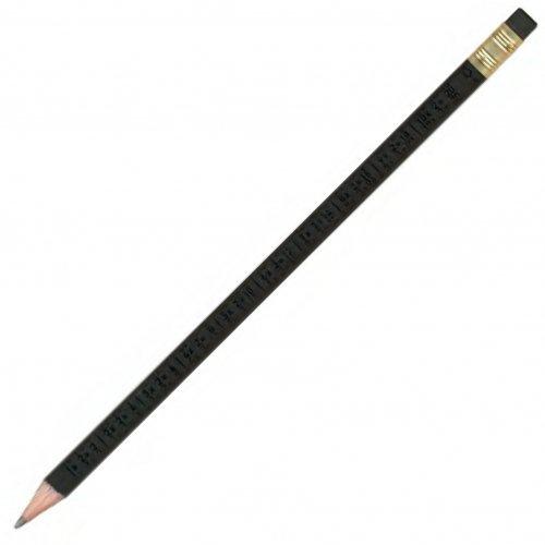 【VIARCO/ビアルコ】Cheating pencil /かけ算鉛筆 (Black)