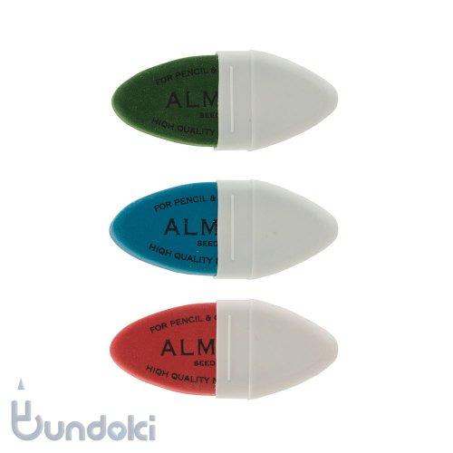【SEED/シード】ALMOND (ホタテの貝がらを使った消しゴム)