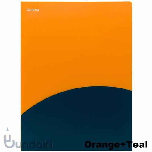 【Oxford/オックスフォード】Twisted Folder/ツイステッド フォルダー