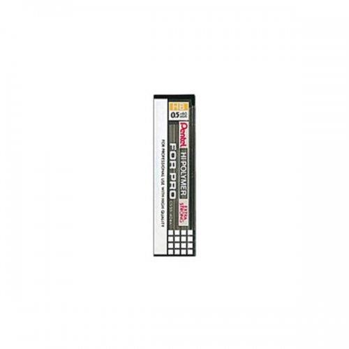 【Pentel/ぺんてる】ハイポリマー芯 For Pro (0.5mm/HB)