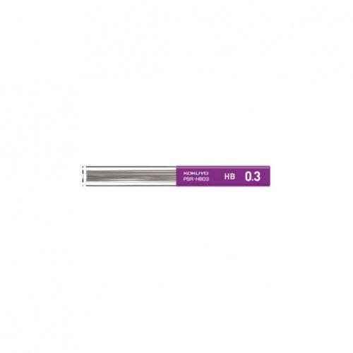 【KOKUYO/コクヨ】シャープ替芯 (0.3mm/HB)
