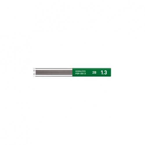 【KOKUYO/コクヨ】シャープ替芯 (1.3mm/2B)
