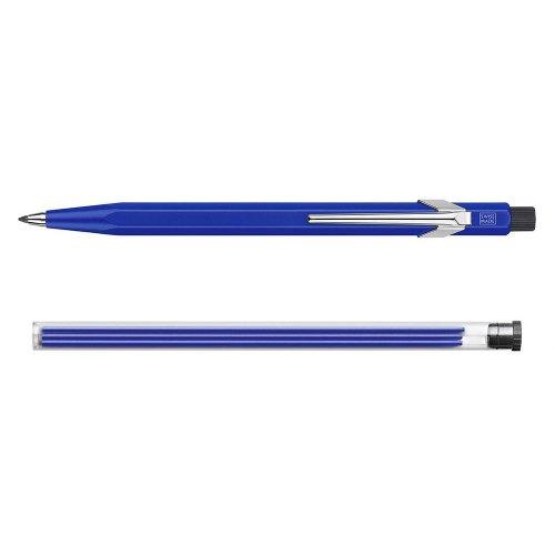 【CARAN D'ACHE/カランダッシュ】カランダッシュ+クライン・ブルー フィックスペンシル2mm