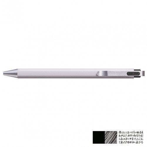 【サクラクレパス】ボールサイン iD (0.4mm/ピュアブラック)