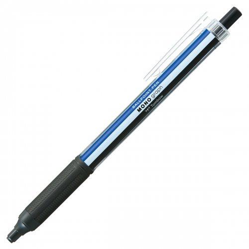 【TOMBOW/トンボ鉛筆】モノグラフライト・モノカラー (0.38mm/黒)