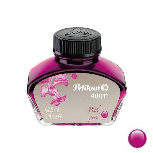 【PELIKAN/ペリカン】ボトルインク(ピンク)
