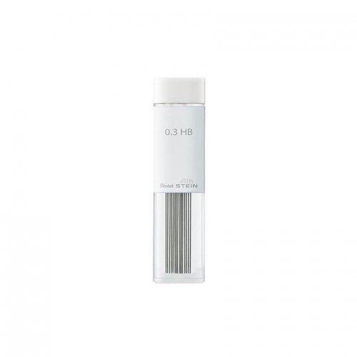 【Pentel/ぺんてる】アイン替芯 シュタイン限定 Simple days (0.3mm/HB)