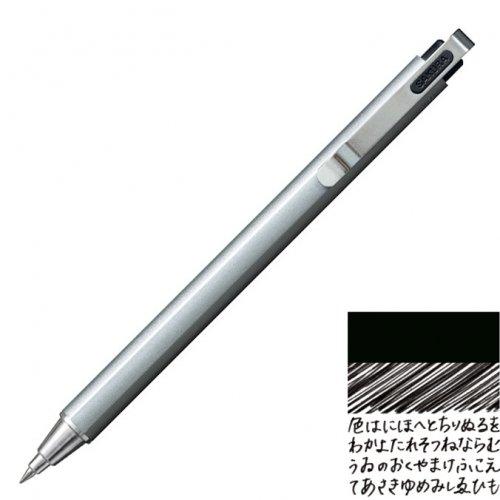 【サクラクレパス】ボールサイン iD plus (0.4mm/ピュアブラック)