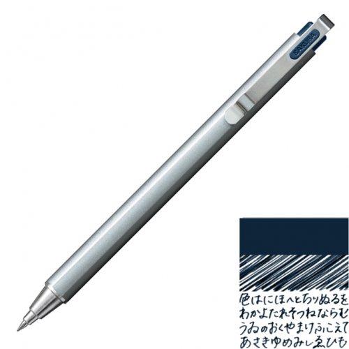 【サクラクレパス】ボールサイン iD plus (0.4mm/ナイトブラック)