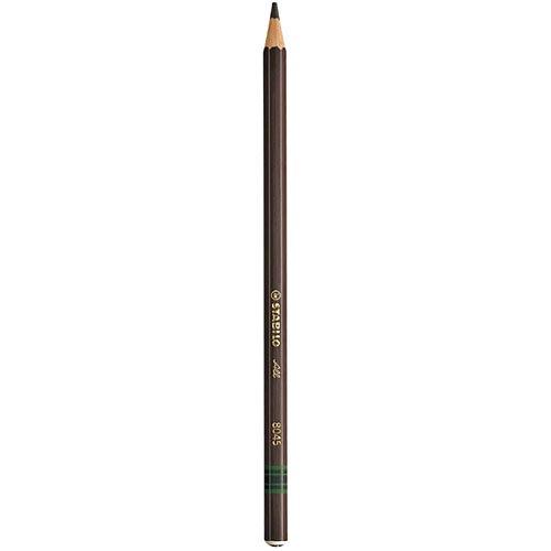 【STABILO/スタビロ】All/オール色鉛筆(ブラウン)