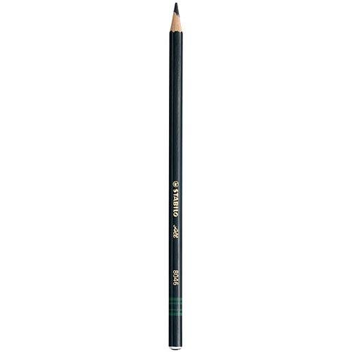 【STABILO/スタビロ】All/オール色鉛筆(ブラック)