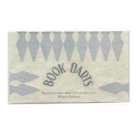 【BOOK DARTS】ブックダーツ(12ピース入り)ステンレス