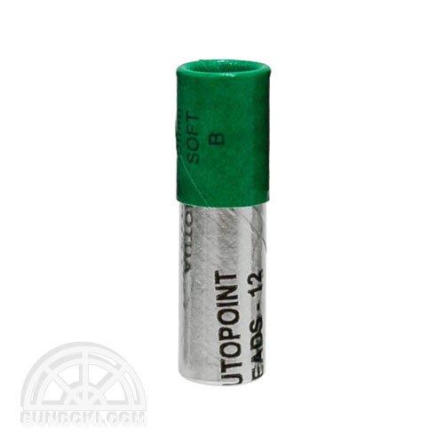【AUTOPOINT/オートポイント】シャープペンシル用替え芯(1.1mm/緑)