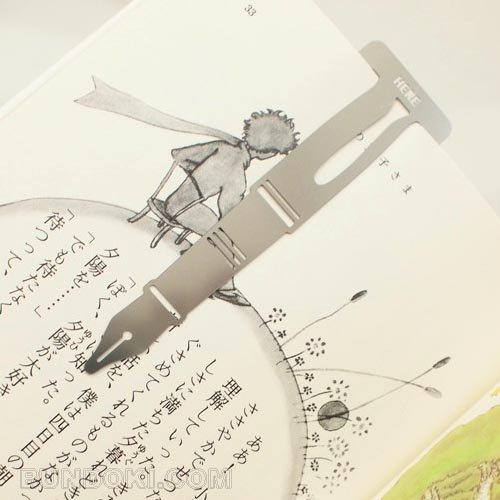 【Delfonics/デルフォニックス】ブックマーククリップ