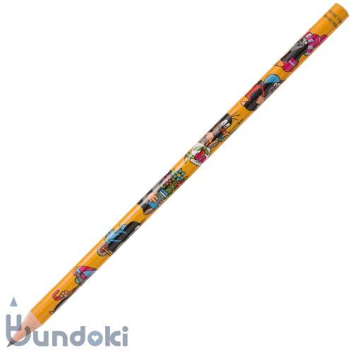【KOH-I-NOOR/コヒノール】クルテク鉛筆
