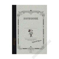【Disney × ツバメノート】ミニーマウスA5ノート