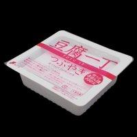 【豆腐一丁】豆腐型付箋紙(大)/つぶやき・140文字グリッド