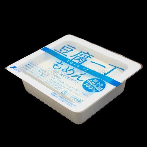 【豆腐一丁】豆腐型付箋紙(大)/もめん