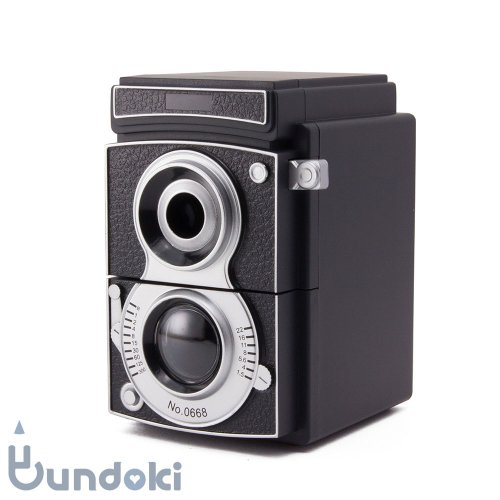 【KIKKERLAND/キッカーランド】CAMERA PENCIL SHARPENER