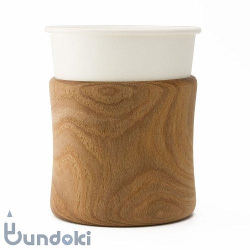 【工房 kiki】cup folder/コップホルダー