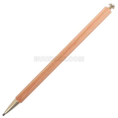 【北星鉛筆】大人の鉛筆(2ミリ芯ホルダー)