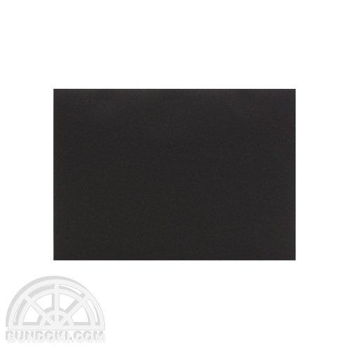 【典型/tenkei】Memo Block M(ブラック)