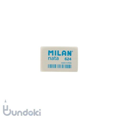 【MILAN/ミラン】nata 624消しゴム